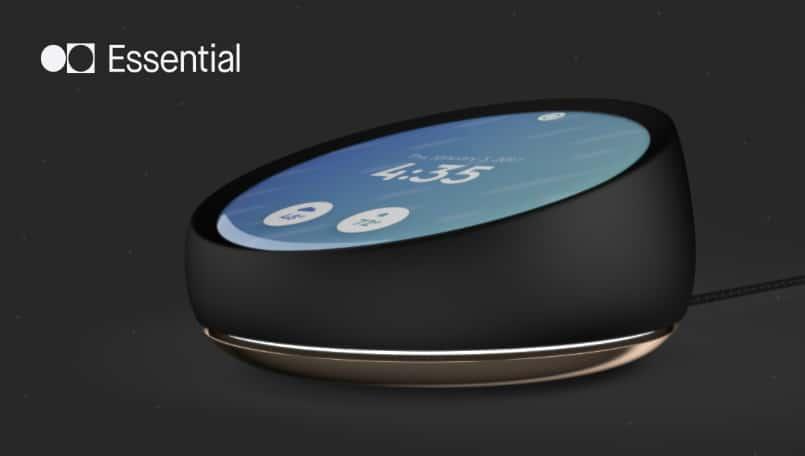 CIOL Andy Rubin's Essential Phone