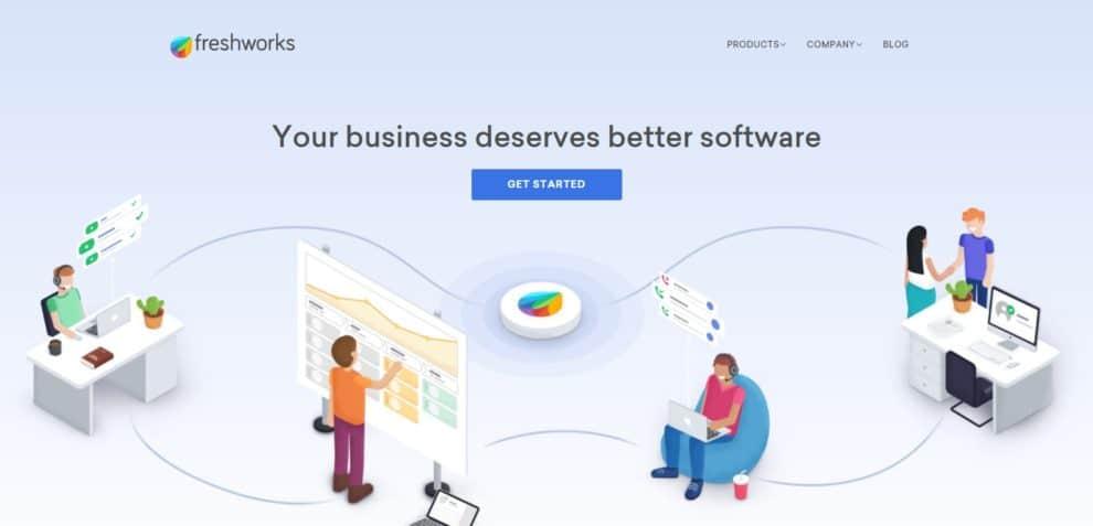 CIOL Freshdesk rebrands as Freshworks to highlight their full product offerings