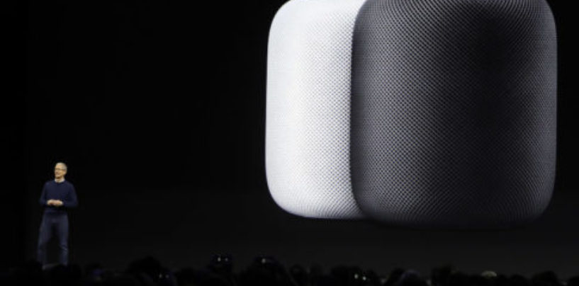 Apple delays the release of HomePod until 2018