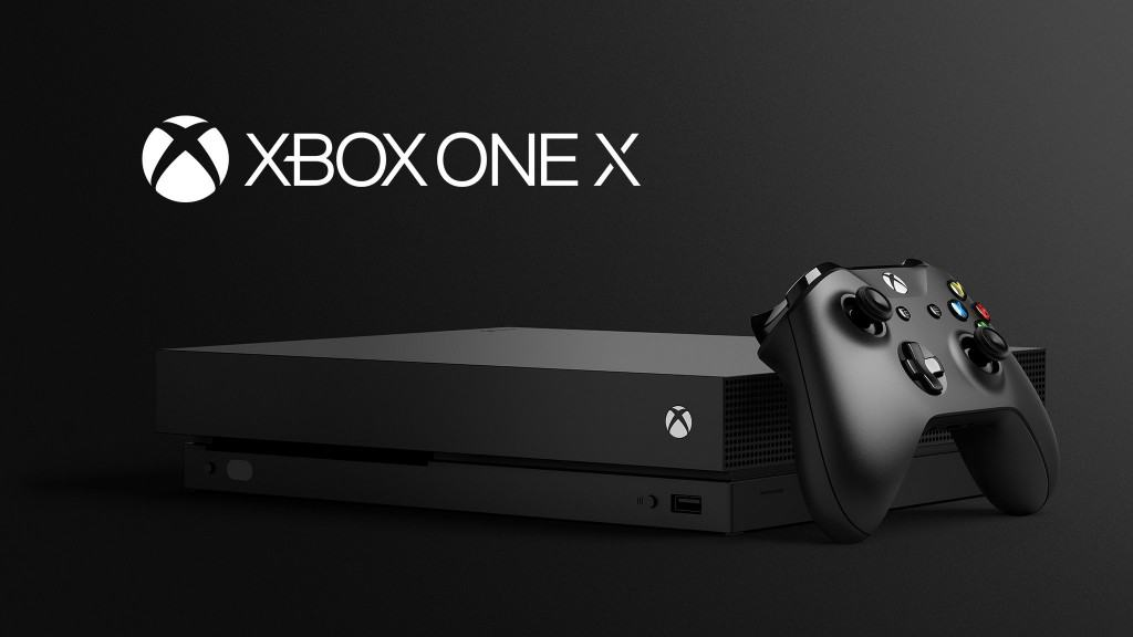 CIOL Microsoft unveils the most powerful gaming console ever- Xbox One X