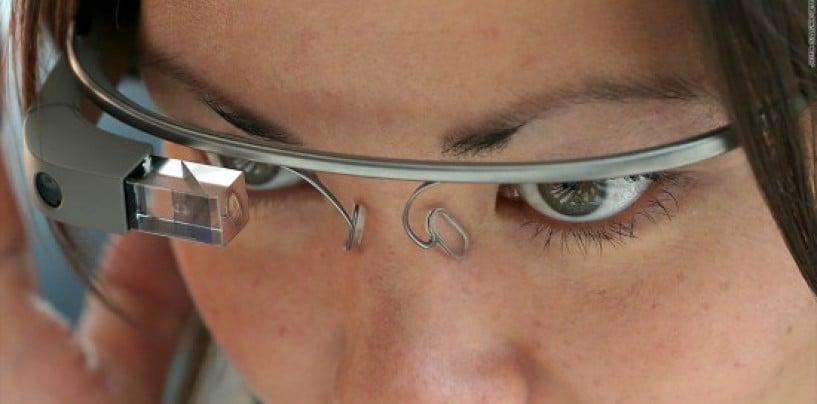 Alphabet Inc's Google Glass gets a second life