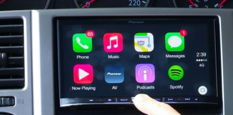 Google Play Music for iOS now supports Apple Carplay