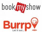 BookMyShow acquires restaurant discovery platform Burrp