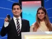 Reliance Jio launches 4G mobile phone at an effective price of Rs 0