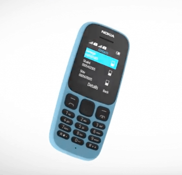 HMD Global launches two new Nokia feature phones starting ...