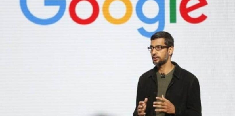 Google CEO Sundar Pichai is joining Alphabet's board of directors
