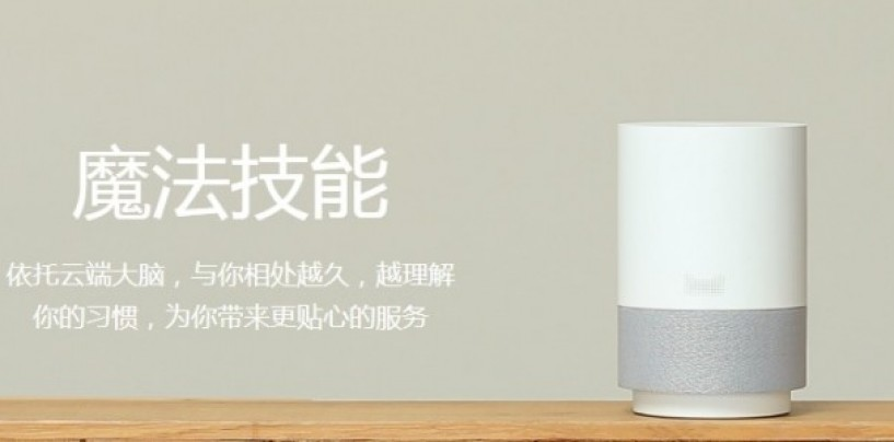 Alibaba launches low-cost voice assistant to take on Amazon Echo
