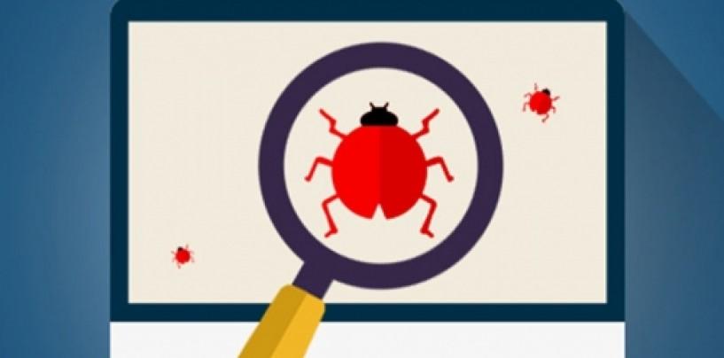 Internet bug bounty program receives $300K from Facebook, Ford Foundation