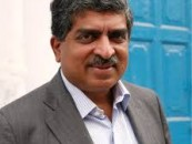 Nandan Nilekani is back at Infosys as new chairman