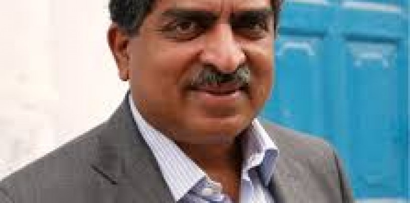 Nandan Nilekani is back at Infosys as new chairman