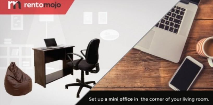 RentoMojo raises $10M from Bain Capital Ventures and Renauld Laplanche