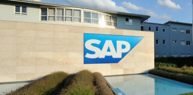 SAP launches a set of IoT solutions for digital logistics, manufacturing and asset management