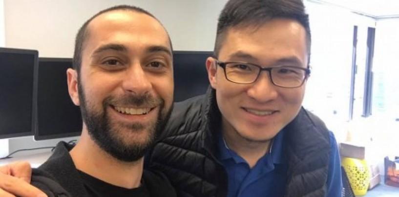 Uber's head of developer platform, Chris Saad resigns