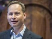 Expedia names CFO Mark Okerstrom as its new CEO