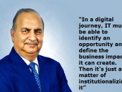 Enabling Digital Customer Experience at Maruti