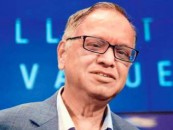 Narayana Murthy trusts Nilekani to fix the corporate governance issues at Infosys