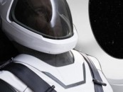 Elon Musk teases first look of the SpaceX space suit