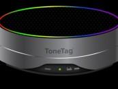 ToneTag Audio Pod lets you transact offline via sound