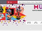 BookMyShow acquires digital entertainment platform Nfusion
