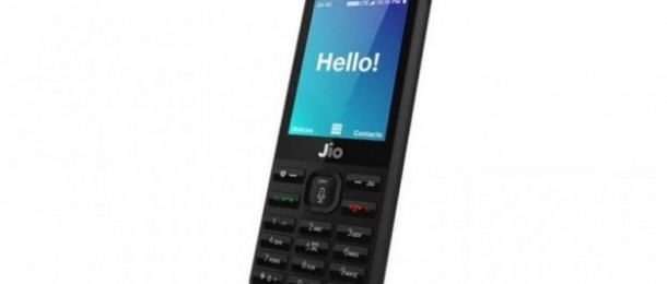 How to book 'Free' Reliance Jio 4G mobile phone?