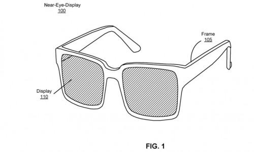 Facebook AR glasses new details revealed