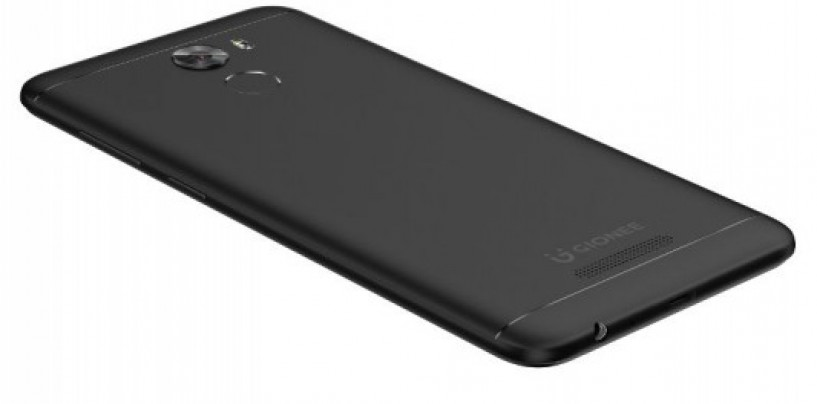 Gionee banking on 20MP selfie camera and 4000 mAh battery for A1 Lite