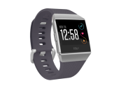 Apple Watch is getting a rival to reckon with in Fitbit Ionic