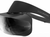 Asus joins Windows mixed reality headset bandwagon