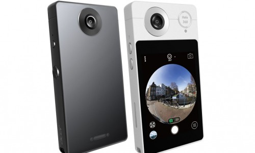 Acer Holo360 camera launched by Acer
