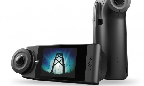 Acer Vision360 launched by Acer