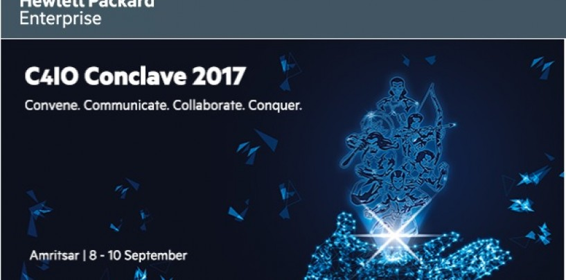Digital Transformation Roadmap to 2022: Highlights from HPE C4IO Conclave
