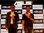 ASUS launches 3 new selfie-focused mobile phones in India