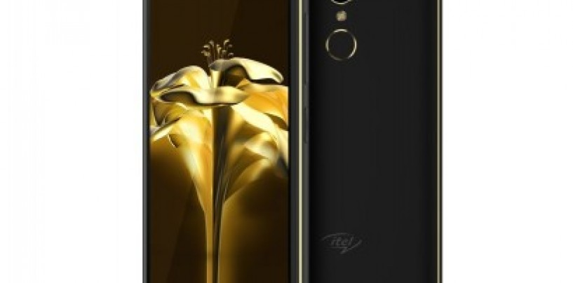 itel launches its first 4G VoLTE smartphone 'S41' priced at Rs 6,990
