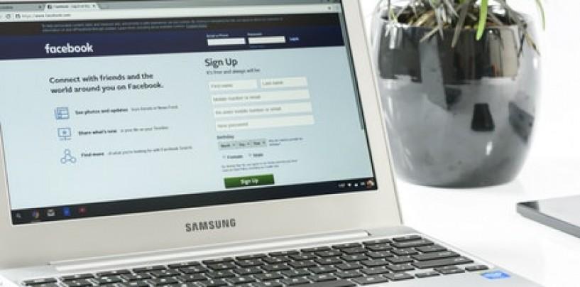 Spanish regulators impose $1.4mn fine on Facebook