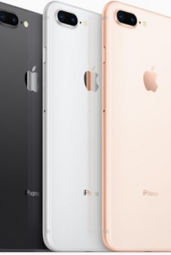 Apple makes iPhone 8 and 8 Plus AR ready