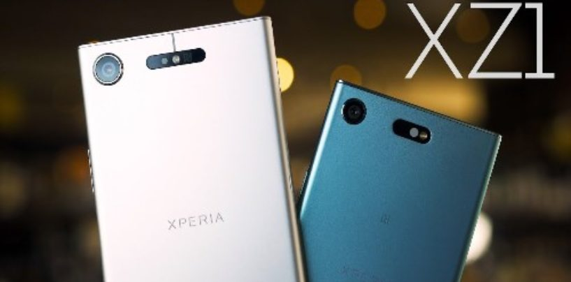 Sony launches Xperia XZ1 with Android 8.0 priced at Rs 44,990