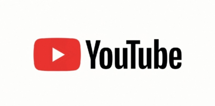 Youtube gets a makeover and a new logo