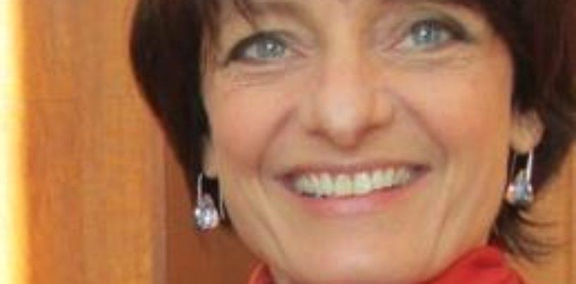 Facebook's Building 8 head, Regina Dugan steps down
