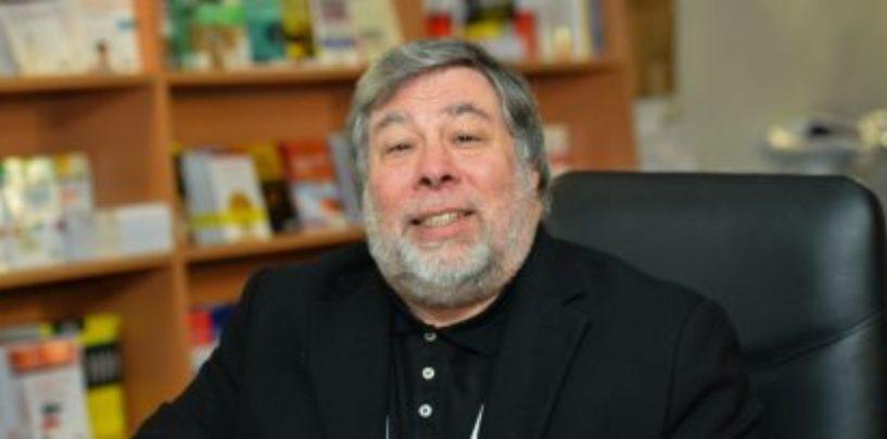 Apple co-founder Steve Wozniak launches online tech education platform Woz U