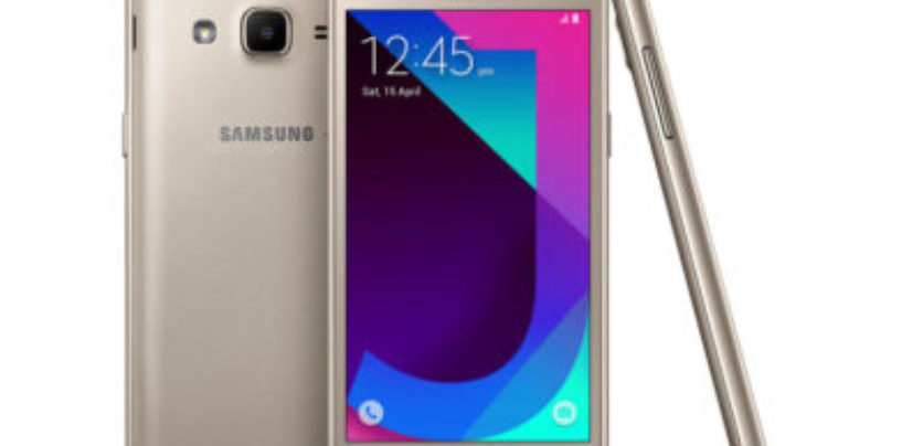 Samsung launches Galaxy J2(2017) with 4.7-inch Super AMOLED display in India