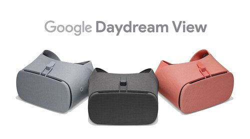Google launches a new VR headset called Daydream View
