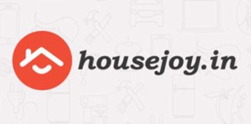 Housejoy hires a new CTO