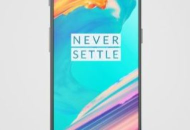 OnePlus 5T with face unlock feature launched for Rs 32,999
