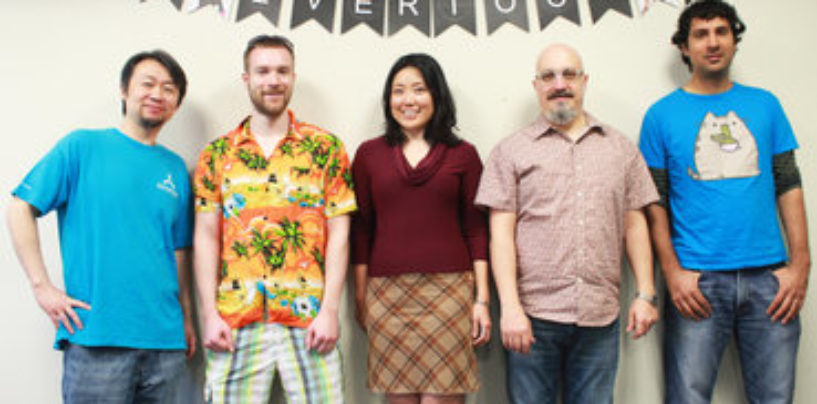Niantic acquires social mechanics startup Evertoon
