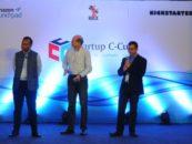 Amazon Launchpad, HAX, and Kickstarter announce Startup C-Cube challenge