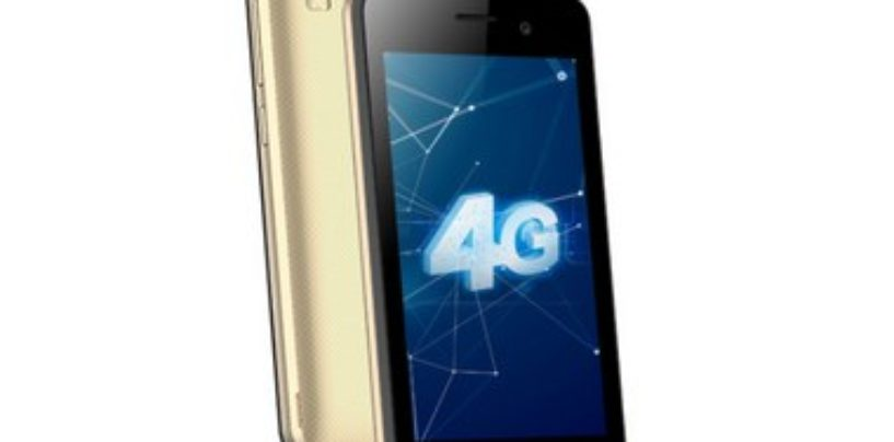 Vodafone and itel partner to launch itel A20 smartphone for Rs 1,590