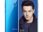 Huawei unveils Honor 9 Lite with 5.65-inch FullVision display and four cameras
