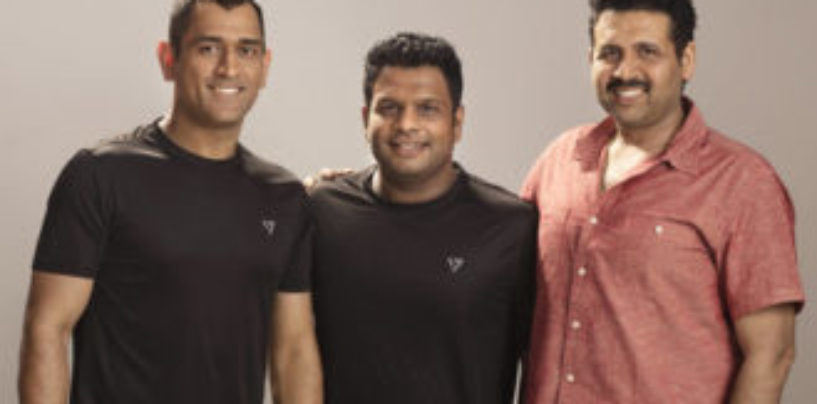 MS Dhoni launches Run Adam to help youngsters realize sporting dreams