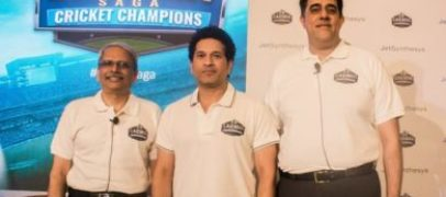 Relive Sachin Tendulkar's cricket journey with a new mobile gaming app
