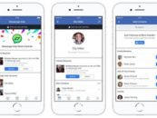Facebook 'Messenger Kids' app is Ad-free & managed by parents